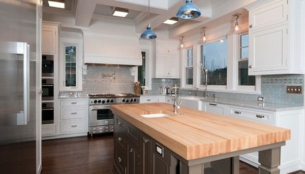 When Completing A Kitchen Remodeling Project , Youu0027ll Likely Start With The  Basics, Like The Fridge, Sink, And Oven. However, There Are Many Other  Things ...